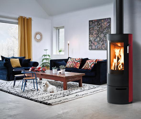 quel po le bois choisir bois tout confort. Black Bedroom Furniture Sets. Home Design Ideas